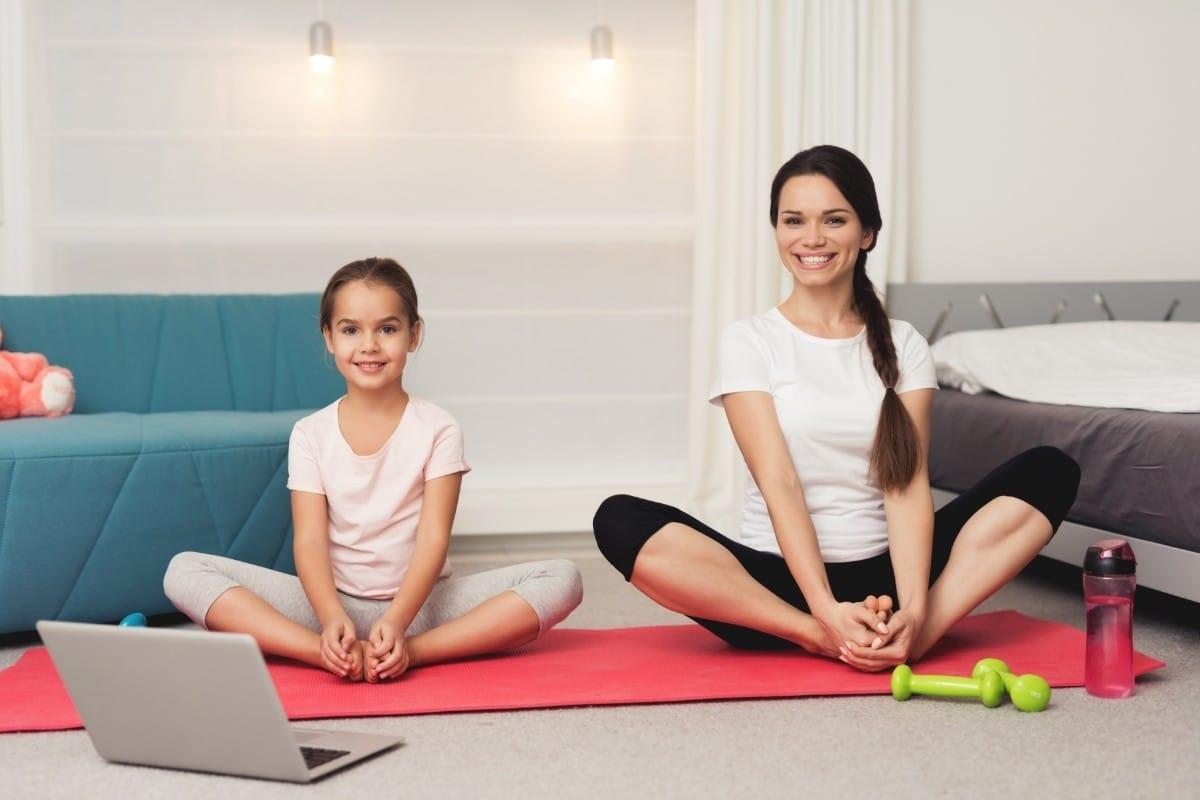 Best Yoga Mats for Carpet
