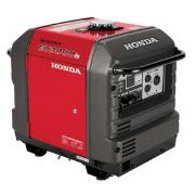 Honda EU3000iS 3000-Watt Portable The best generator for camping overall