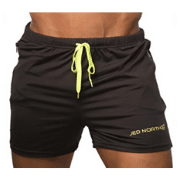 Jed North Men's Fitted Shorts