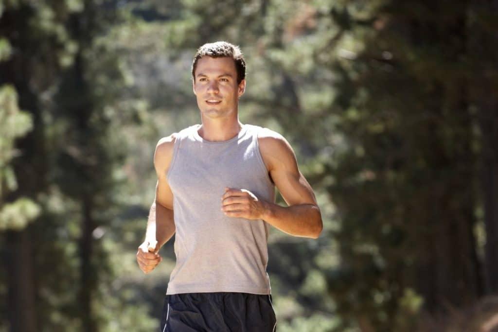 Running During Circuit Training