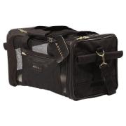 Sherpa Delta Airline-Approved Dog & Cat Carrier Bag, Medium