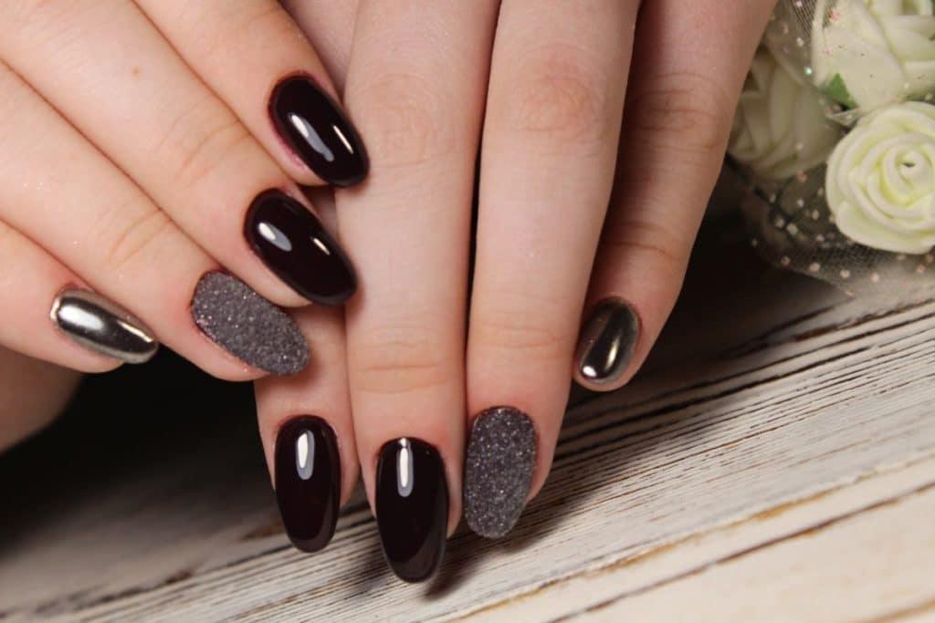 Beautiful Dip Nails