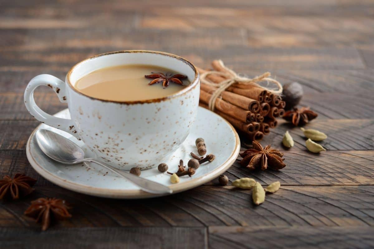 Benefits of Chai Tea
