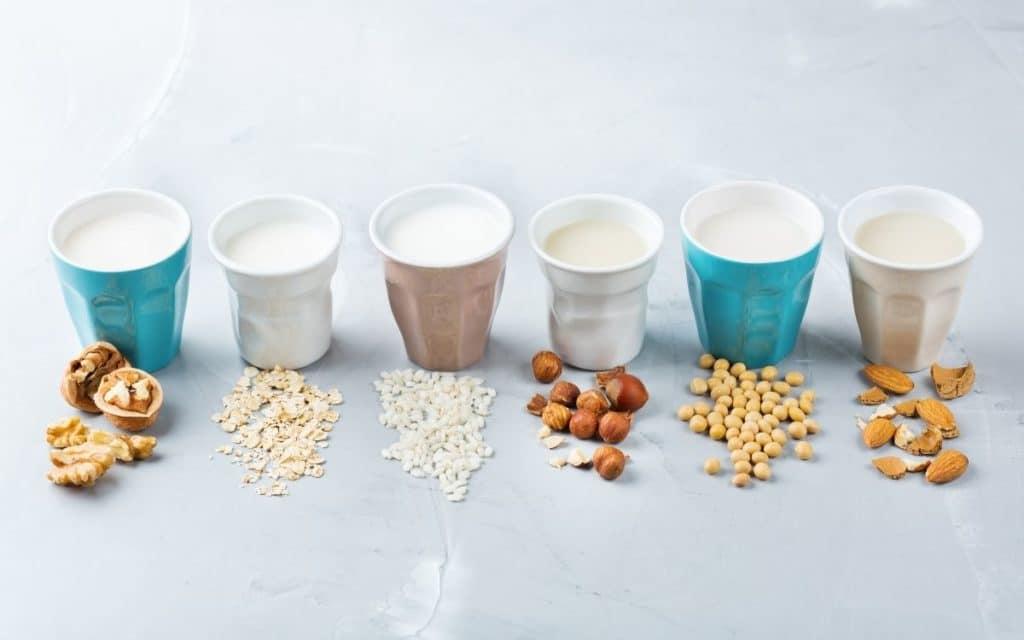 Best Milk Alternatives for Toddlers