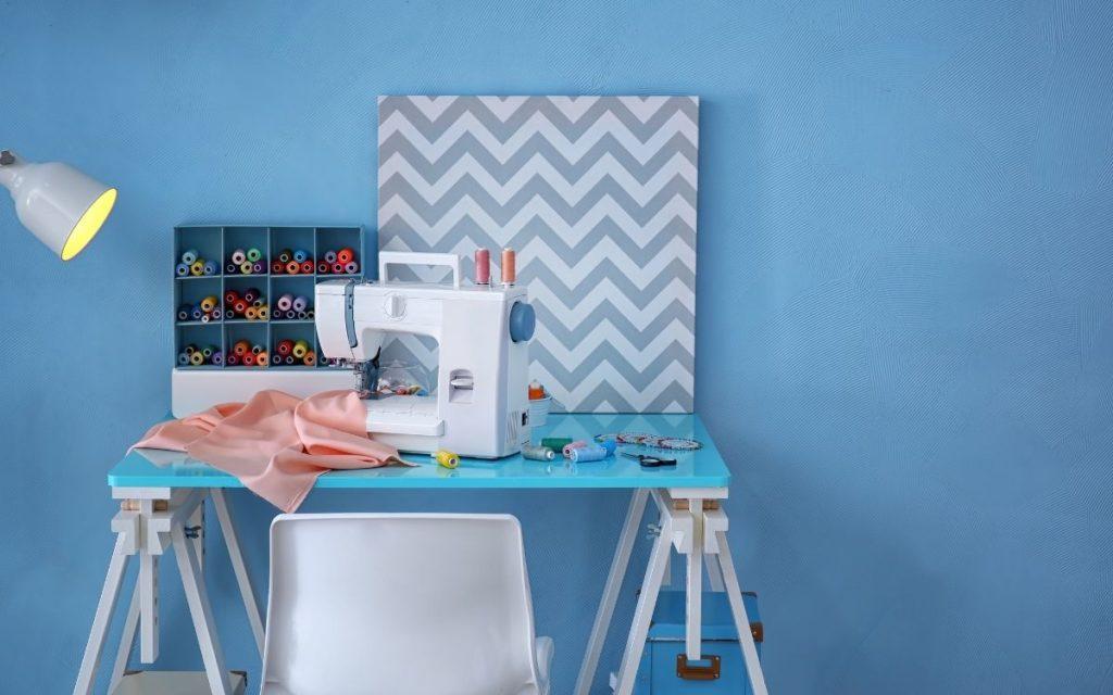 Best Sewing Machine for Kids - Safe Setup