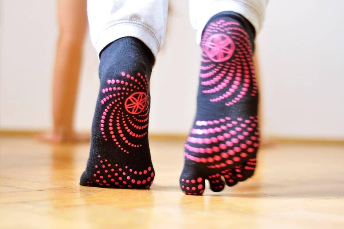 Best Yoga Socks