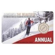 REI Annual Pass