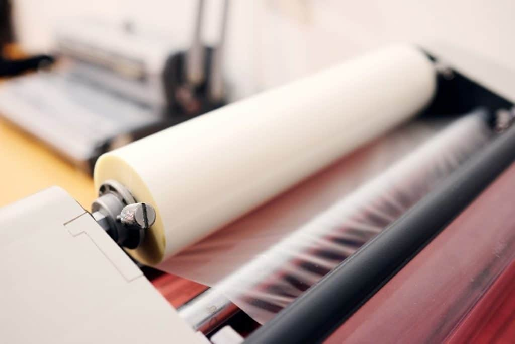 Roll on One of the Best Laminating Machines