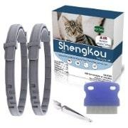 ShengKou Flea and Tick Collar