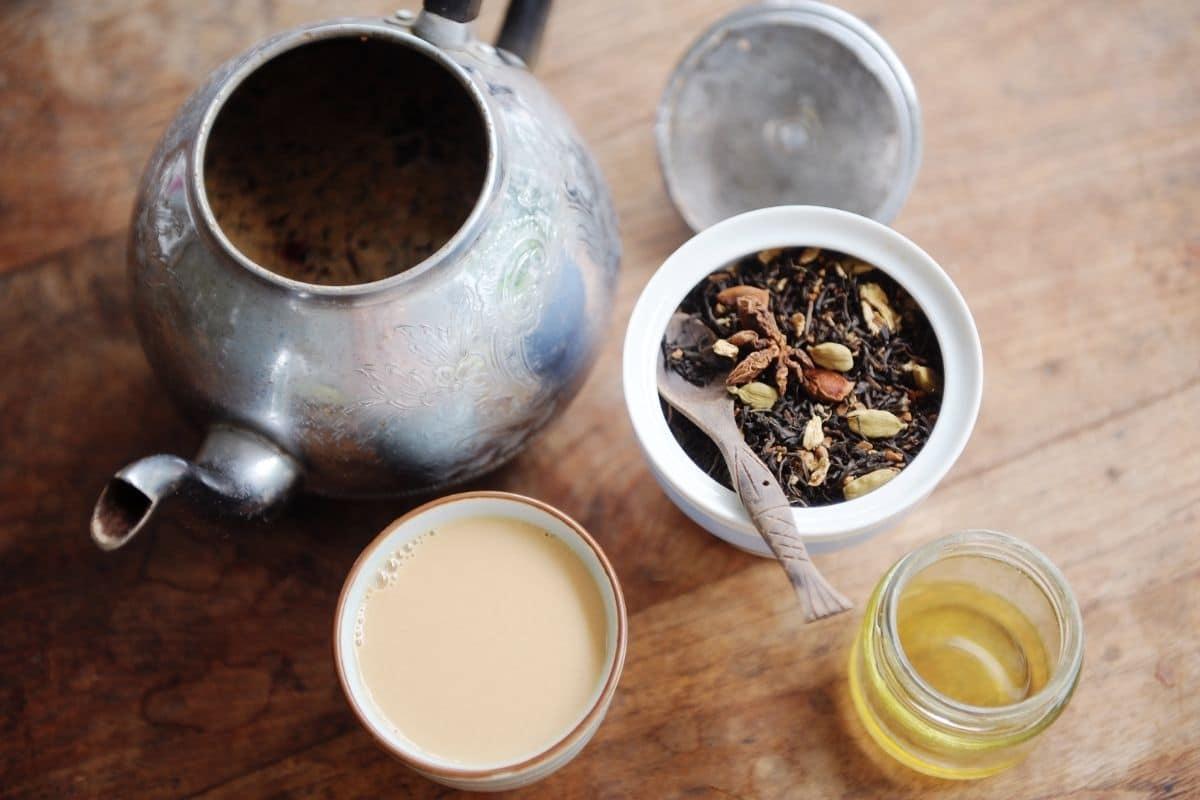 Best Chai Teas