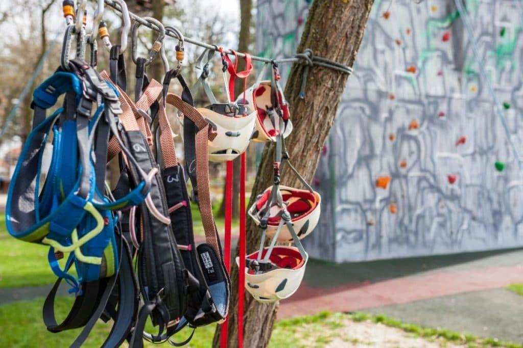 Best Climbing Harnesses