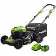Greenworks Self-Propelled Cordless Lawn Mower