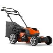 Husqvarna Self-Propelled Battery Lawn Mower