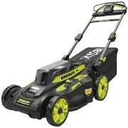 RYOBI Cordless Self-Propelled Lawn Mower