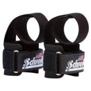 Schiek Sports Deluxe Lifting Straps