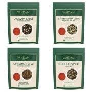 Vahdam Chai Tea Sampler
