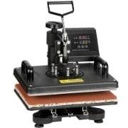 F2C Pro 5 in 1 Sublimation Heat Press Machine