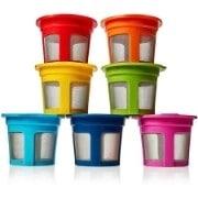 GoodCups Rainbow Reusable K-cups