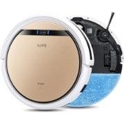 ILIFE V5s Pro Robot Vacuum Mop Cleaner