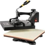 Mophorn 5 in 1 Heat Press and Vinyl Cutting Plotter