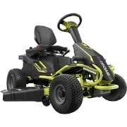 Ryobi Electric Zero Emissions Riding Lawn Mower
