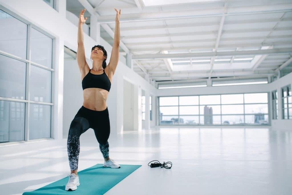 Tai Chi vs Yoga Benefits of Yoga