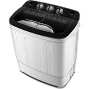 ThinkGizmos Portable Washing Machine w_ Spin Dryer
