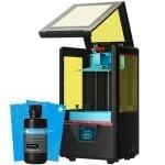 ANYCUBIC Photon S, SLA 3D Resin Printer