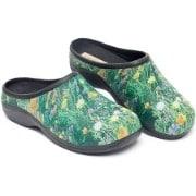 Backdoorshoes Waterproof Premium Garden Clogs