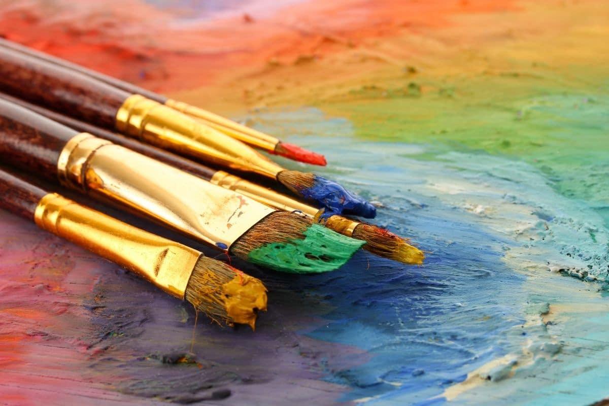 Best Acrylic Brushes