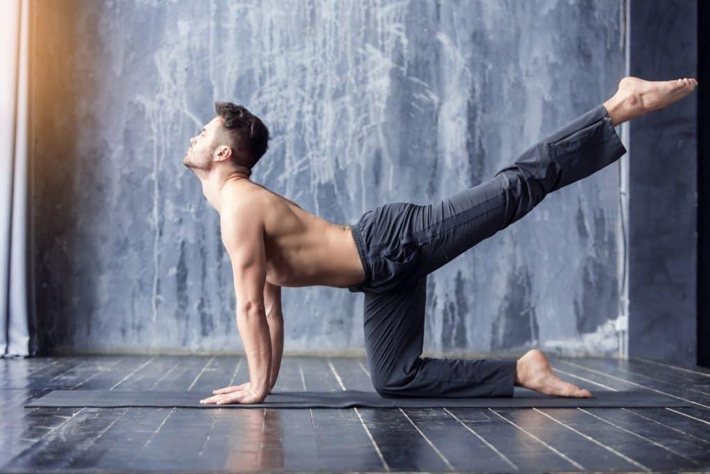 Best Men's Yoga Pants
