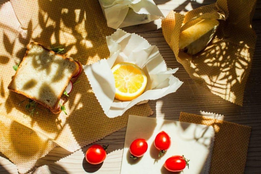 Best Reusable Food Wraps