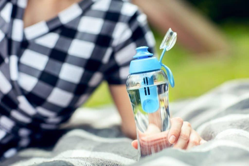 Best Water Bottle Filters