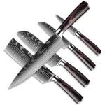 DFITO Kitchen Japanese Knife Set