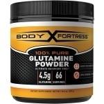 Body Fortress Glutamine Powder