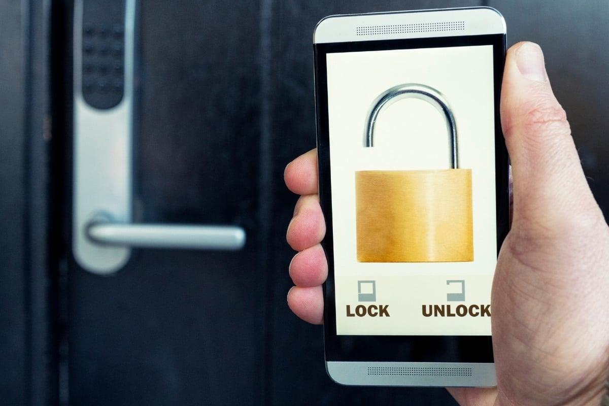 best smart locks for airbnb