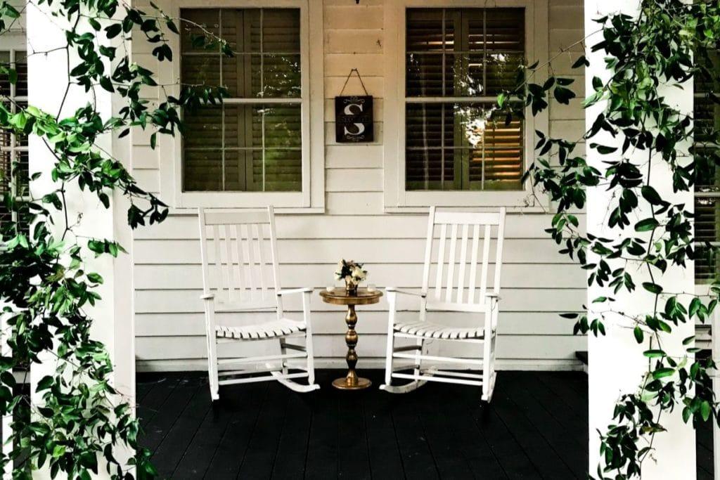 Best Outdoor Rocking Chairs