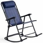 Ebern Designs Gossett Rocking Chair