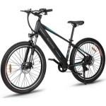 Macwheel 27.5″ _ 500W Electric Mountain Bike