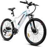 eAhora XC100 26'' Electric Bike