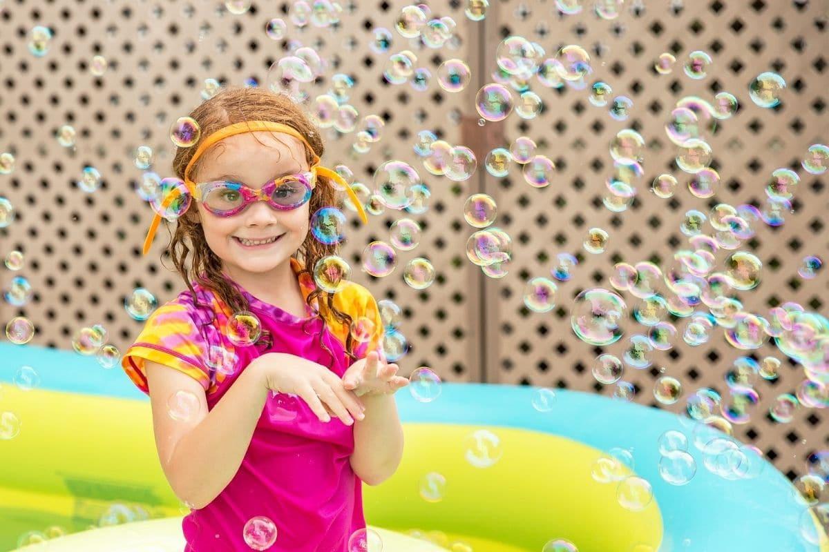 Best Bubble Machines for Kids