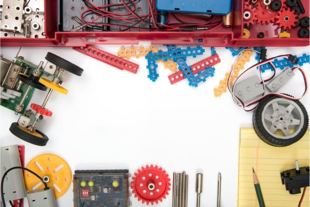 Best Robot Kits for Kids and Adults