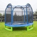 Bounce Pro Trampoline