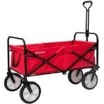 CGear Multimats Sand-Free Beach Wagon