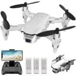 Droneeye Mini Drone with Camera