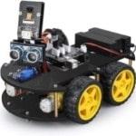 ELEGOO UNO R3 Project Smart Robot