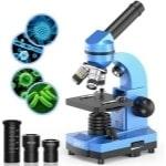 Emarth Microscope for Beginner Students