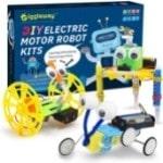 Giggleway Electric Motor Robotic Science Kit