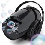 Hicober Automatic Bubble Machine