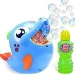 Kidzlane Bubble Machine